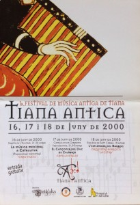 cartell_2000-Tiana-Antica
