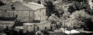 Can Roca_Masia del segle XVII_BN