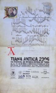 2006-Tiana-Antica-Cartell
