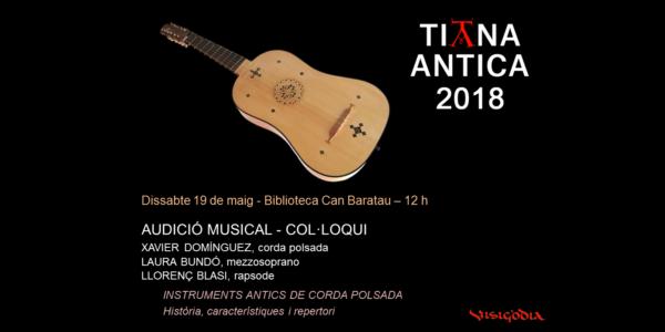 Concert 19-05-2018