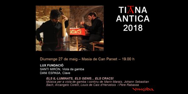 Concert 27-05-2018