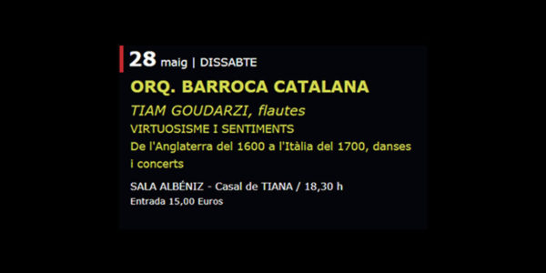 Concert 28-05-2016