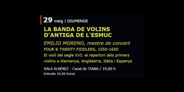 Concert 29-05-2016